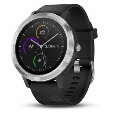 SMARTWATCH VIVOACTIVE 3/BLACK 010-01769-00 GARMIN