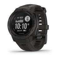 SMARTWATCH INSTINCT/GRAPHITE 010-02064-00 GARMIN