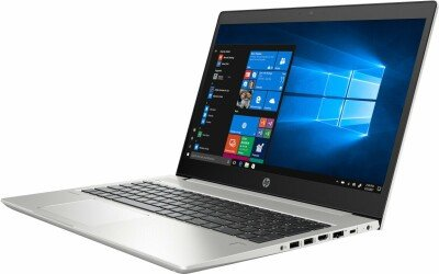 "HP ProBook 455R G6 Silver Notebook 39.6 cm (15.6"") 1920 x 1080 pixels AMD Ryzen 3 8 GB DDR4-SDRAM 256 GB SSD Windows 10 Pro"