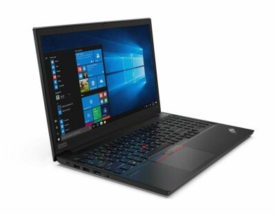 Lenovo ThinkPad E15 15.6 FHD i5-10210U/8GB/256GB/Intel UHD/WIN10 Pro/Nordic Backlit kbd/Black/FP/1Y Warranty