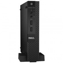 Dell OptiPlex Micro Vertical Stand Dell 482-BBBR Desk stand, Warranty 24 month(s)