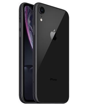 MOBILE PHONE IPHONE XR 64GB/BLACK MRY42 APPLE