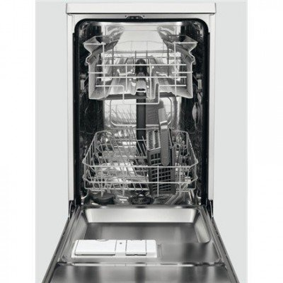 Electrolux ESL4201LO Fully built in, Width 45 cm, Number of place settings 9, Number of programs 5, A+, AquaStop function, Stainless steel