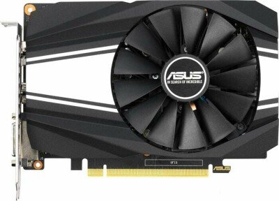 ASUS Phoenix PH-GTX1660S-O6G GeForce GTX 1660 SUPER 6 GB GDDR6