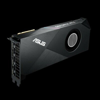 ASUS Turbo -RTX2080S-8G-EVO GeForce RTX 2080 SUPER 8 GB GDDR6