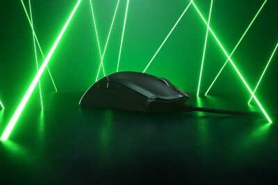 Razer Viper - Ultralight Ambidextrous Wired Gaming Mouse