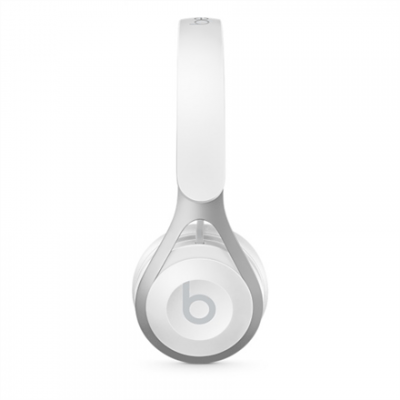 Beats EP On-Ear Headphones - White - 888462602792