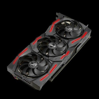 ASUS ROG-STRIX-RTX2060S-O8G-EVO-GAMING GeForce RTX 2060 SUPER