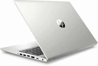 "HP ProBook 445 G7 Notebook Silver 35.6 cm (14"") 1920 x 1080 pixels AMD Ryzen 5 8 GB DDR4-SDRAM 512 GB SSD Wi-Fi 5 (802.11ac) Windows 10 Pro"