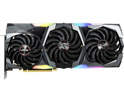 MSI GeForce RTX 2070 SUPER GAMING X TRIO NVIDIA, 8 GB, GeForce RTX 2070 SUPER, GDDR6, PCI Express x16 3.0, Processor frequency 1800  MHz, HDMI ports quantity 1, Memory clock speed 14000 MHz