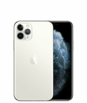 MOBILE PHONE IPHONE 11 PRO/64GB SILVER MWC32 APPLE