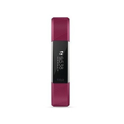 Fitbit Alta HR Small FB408SGYS-EU OLED, Warranty 24 month(s), Touchscreen, Bluetooth, Yes, Heart rate monitor, Fuchsia,