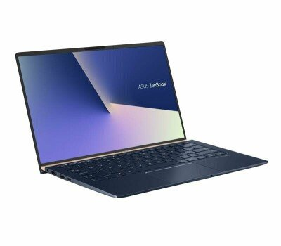 "Asus ZenBook UX433FAC-A5207T Royal Blue, 14 "", FHD, 1920 x 1080 pixels, Glare, Intel Core i5, i5-10210U, 8 GB, SSD 512 GB, Intel UHD Graphics 620, No ODD, Windows 10 Home, 802.11ax, Bluetooth version 5.0, Keyboard language English, Keyboard backlit, Warranty 24 month(s), Battery warranty 12 month(s)"