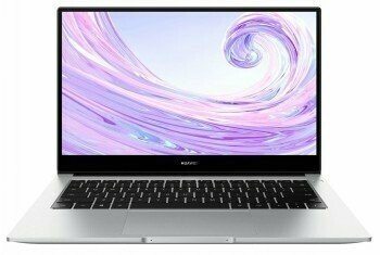 HUAWEI MATEBOOK D14 R5/8GB/512GB/NON-TOUCH/W10/NORDIC
