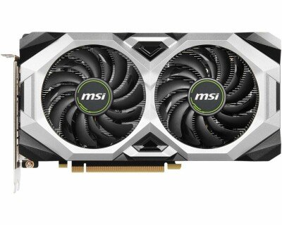 MSI GeForce RTX 2070 VENTUS GP NVIDIA, 8 GB, GeForce RTX 2070, GDDR6, PCI Express x16 3.0, Processor frequency 1620  MHz, HDMI ports quantity 1, Memory clock speed 14000 MHz
