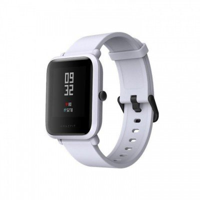 SMARTWATCH AMAZFIT BIP/WHITE CLOUD UYG4024RT XIAOMI