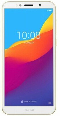 HONOR 7S GOLD 16GB (UPDATED CODE)