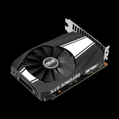 ASUS 90YV0DT1-M0NA00 graphics card GeForce GTX 1660 SUPER 6 GB GDDR6