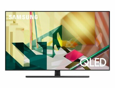 "Samsung Series 7 QE55Q70TAT 139.7 cm (55"") 4K Ultra HD Smart TV Wi-Fi Black"