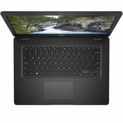 "Notebook Dell Vostro 3491 14.0"" FHD /i3-1005G1/8GB/256GB SSD/Intel UHD/Cam & Mic/WLAN + BT/US Kb/3 Cell/Ubuntu/3yrs"