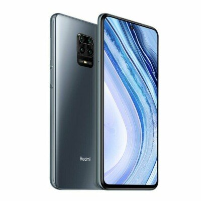 MOBILE PHONE REDMI NOTE 9 PRO/64GB GREY MZB9441EU XIAOMI
