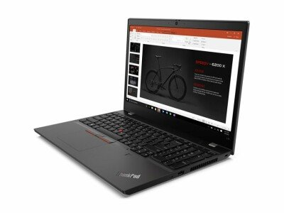 Lenovo ThinkPad L15 Gen 1 15.6 FHD i5-10210U/8GB/256GB/Intel UHD/WIN10 Pro/ENG kbd/1Y Warranty
