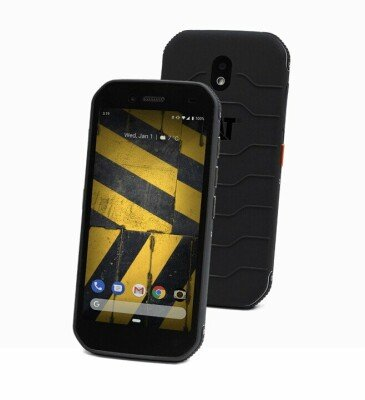 "CAT S42 Black, 5.5 "", IPS, 720 x 1440 pixels, Mediatek Helio A20 MT, Internal RAM 3 GB, 32 GB, microSD, Dual SIM, Nano-SIM, 4G, Main camera 13 MP, Secondary camera 5 MP, Android, 10.0, 4200 mAh"