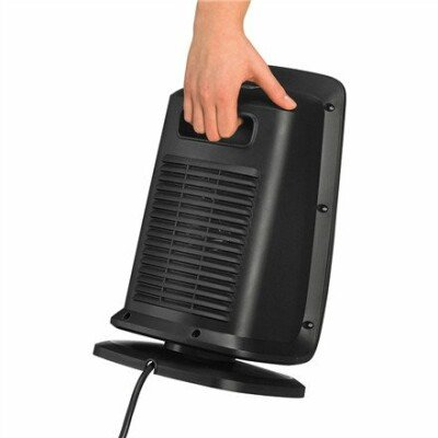 Unold 86445 PTC Heater, Number of power levels 4, 2000 W, Black