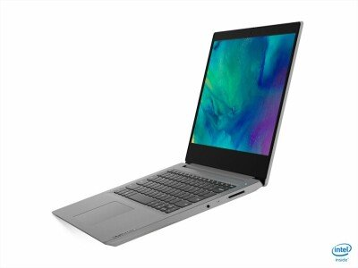 "Lenovo IdeaPad 3 Notebook Grey, Platinum 35.6 cm (14"") 1920 x 1080 pixels 10th gen Intel® Core™ i5 4 GB DDR4-SDRAM 256 GB SSD Wi-Fi 5 (802.11ac) Windows 10 Home"