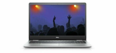 "Dell Inspiron 15 5593 Silver, 15.6 "", Full HD, 1920 x 1080, Matt, Intel Core i3, i3-1005G1, 4 GB, DDR4, SSD 256 GB, Intel UHD, Windows 10 Home, 802.11ac, Keyboard language English, Keyboard backlit, Warranty 36 month(s), Battery warranty 12 month(s)"