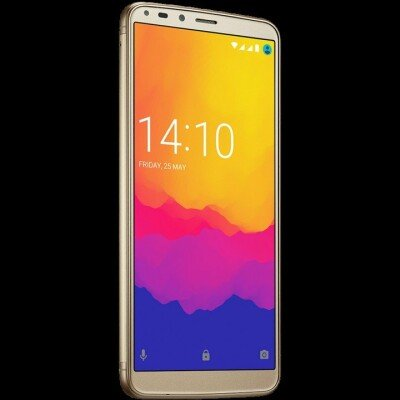 """Prestigio, Grace B7 LTE, PSP7572DUO, Dual SIM, 5.7"""",HD (1440*720), IPS, 2.5D,Android 7.0 Nougat, Quad-Core 1.3GHz, 2GB RAM+16Gb eMMC, 5.0MP front+13.0MP AF rear camera with flash light, 3000 mAh battery, Fingerprint, fast charge"""