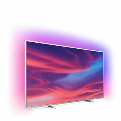 "Philips 7300 series 70PUS7304/12 TV 177.8 cm (70"") 4K Ultra HD Smart TV Wi-Fi Silver"