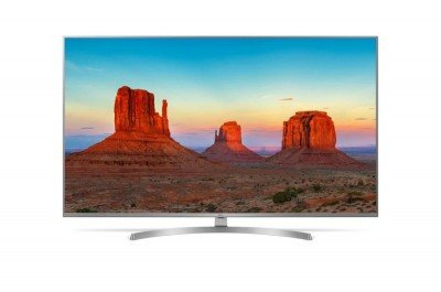 TV Set | LG | 4K/Smart | 65"