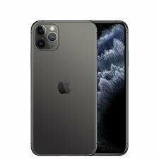 MOBILE PHONE IPHONE 11 PRO MAX/256GB SPACE GRAY MWHJ2 APPLE
