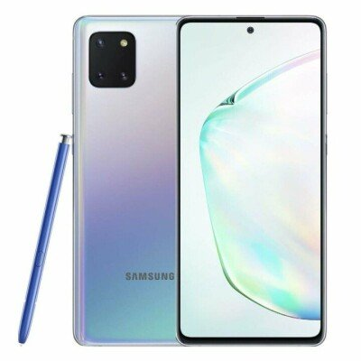 MOBILE PHONE GALAXY NOTE 10/LITE GLOW SM-N770FZKD SAMSUNG