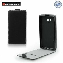 Forcell Flexi Slim Flip Microsoft Lumia