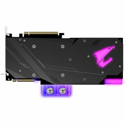 Gigabyte GV-N208SAORUS-WB-8GC GeForce RTX 2080 SUPER 8 GB GDDR6