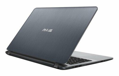 Notebook|ASUS|X507MA-EJ275T|CPU N4000|1100 MHz|15.6"