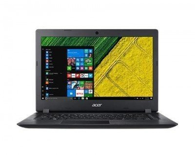 Notebook | ACER | Aspire | A315-33-C4KN | CPU N3060 | 1600 MHz | 15.6"
