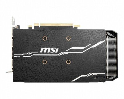 MSI GeForce RTX 2060 SUPERTM VENTUS GP OC NVIDIA, 8 GB, GeForce RTX 2060 SUPER, GDDR6, PCI Express x16 3.0, Processor frequency 1665  MHz, HDMI ports quantity 1, Memory clock speed 14000 MHz