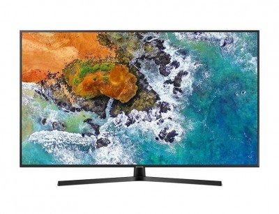 SAMSUNG 43inch UHD Smart LED TV NU7402