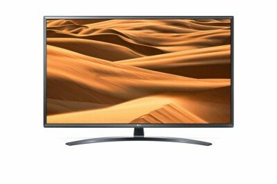 TV Set|LG|4K/Smart|55"