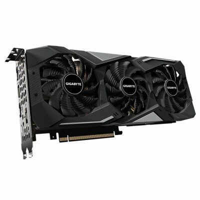 Gigabyte GV-N208TWF3-11GC NVIDIA, 11 GB, GeForce RTX 2080 Ti, GDDR6, PCI Express 3.0, Processor frequency 1545 MHz, HDMI ports quantity 1, Memory clock speed 14000 MHz