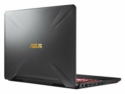 "NB FX505GM CI7-8750H 15"" 16GB/256GB+1TB FX505GM-BQ409R ASUS"