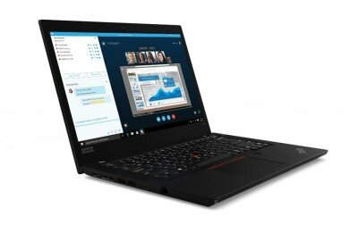 Lenovo ThinkPad L490 14 FHD i5-8265U/8GB/256GB/Intel UHD/WIN10 Pro/Nordic Backlit kbd/Black/SC/LTE/1Y Warranty