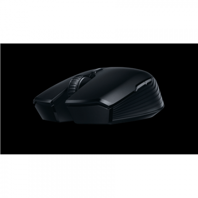 Razer Mouse Atheris Wireless, Yes, Wireless connection, No, Black