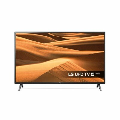 "LG 65UM7100PLA TV 165.1 cm (65"") 4K Ultra HD Smart TV Wi-Fi Black"