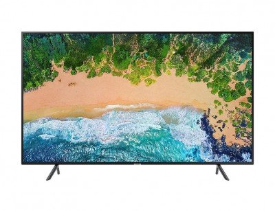 SAMSUNG 75inch UHD Smart TV UE75NU7172