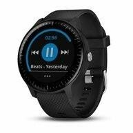 SMARTWATCH VIVOACTIVE 3 MUSIC/010-01985-03 GARMIN