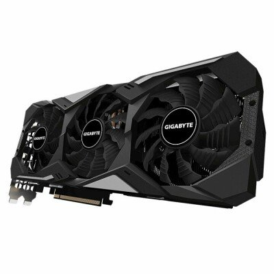 Gigabyte GV-N208SGAMING OC-8GC NVIDIA, 8 GB, GeForce RTX 2080 SUPER, GDDR6, PCI-E 3.0 x 16, Processor frequency 1845  MHz, Memory clock speed 15500  MHz, HDMI ports quantity 1